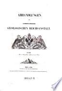 """""""Die"""" fossilen Mollusken des Tertiaer-Beckens von Wien ; Bd. 1: Univalven"""