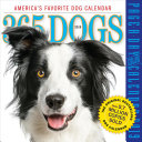 365 Dogs Page A Day Calendar 2019