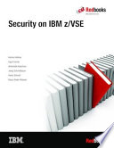 Security On Ibm Z Vse