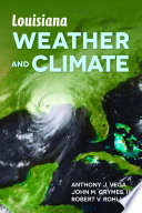 Louisiana Weather and Climate