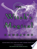 The Witch s Magical Handbook
