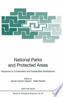 National Parks and Protected Areas