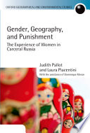 Gender, Geography, and Punishment