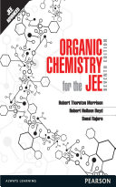 Organic Chemistry for the JEE