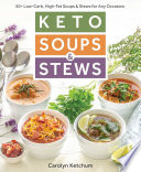 Keto Soups Stews