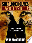 Sherlock Holmes    Beastly Mysteries