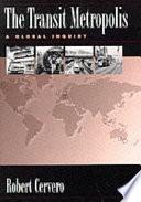 The Transit Metropolis Book PDF
