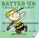Batter Up  Charlie Brown