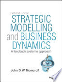 Strategic Modelling And Business Dynamics