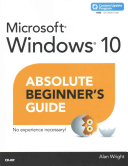Windows 10 Absolute Beginner S Guide
