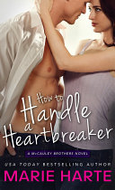 How to Handle a Heartbreaker Book