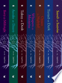 Shadow Falls  Complete Series
