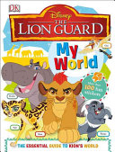 My World Disney Lion Guard