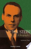 W. J. Stein