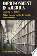 Imprisonment in America
