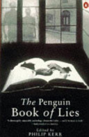 Book The Penguin Book of Lies