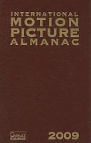 International Motion Picture Almanac 2009