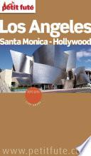 Los Angeles Hollywood Santa Monica 2015 2016 Petit Fut