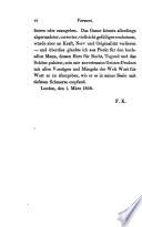 """Ein Blick auf den Anonymen """"Rückblick"""" welcher für einen vertrauten Kreis, in verhältnissmässig wenigen Exemplaren in Monate October 1857, in Wien, erschienen"""