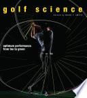 Golf Science
