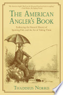 The American Angler S Book