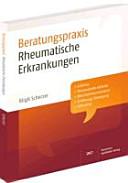 Beratungspraxis rheumatische Erkrankungen