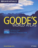 Goode's World Atlas : is the number-one college reference atlas used in...