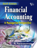 financial accounting a managerial perspective 6th edition