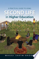 A Practical Guide to Using Second Life in Higher Education