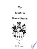 The boundless Bounds family