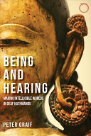 Being And Hearing