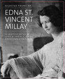 Selected Poems of Edna St  Vincent Millay