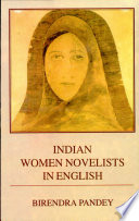 Indian Women Novelists In English : ...