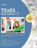 TExES Social Studies 7 12  232  Study Guide