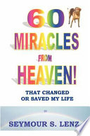 60 Miracles From Heaven book
