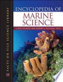 Encyclopedia of Marine Science