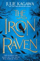 The Iron Raven  The Iron Fey  Evenfall  Book 1  Book PDF