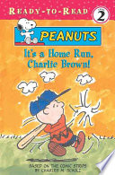 It s a Home Run  Charlie Brown