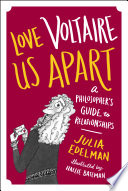Love Voltaire Us Apart