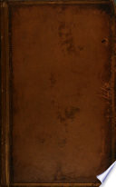 Letters Written By The ... Earl Of Chesterfield To His Son, Publ. By E. Stanhope : ...