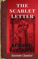 The Scarlet Letter Keynote Classics