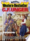 G F Unger Western Bestseller 2517 Western