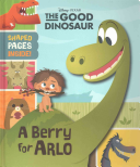 The Good Dinosaur The Good Dinosaur Novelty A Berry For Arlo