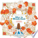 Color the Classics  Alice in Wonderland