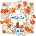 Color the Classics  Alice in Wonderland