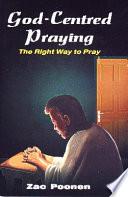 God Centred Praying