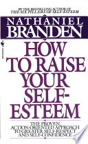 How To Raise Your Self Esteem