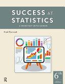 Success at Statistics