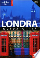 Londra  Con cartina