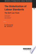 The Globalization of Labour Standards